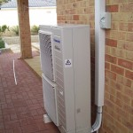 Ducted Air conditioning in Perth
